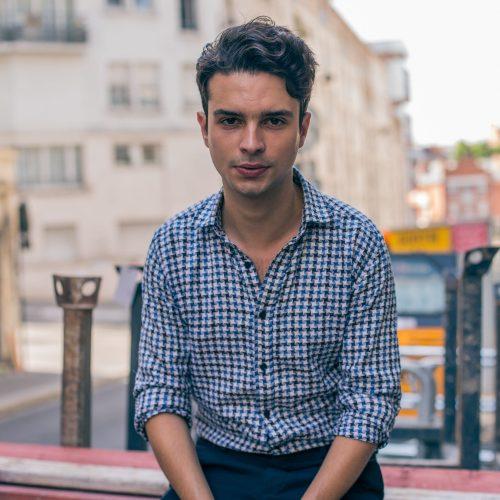 Alexandre Fernandez